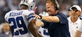 Cowboys mindful of DeMarco Murray's carry count
