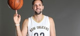 Ryan Anderson returns to court after career-threatening injury
