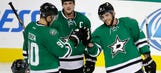 Stars' Hemsky downplaying first meeting vs. Oilers