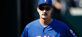 Rangers fill several coaching holes