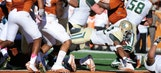 Longhorns would love to turn the tables on dominant Baylor