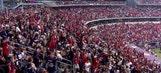 Romo calls out Cowboys' fans: 'It felt like a road game'