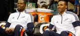 How will Thunder fare with Durant, Westbrook out?