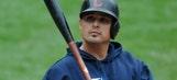 Indians bullpen coach Cash finalist for Rays job