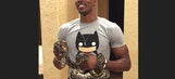 Proud Texan Dwight Howard is now owner of pet snake