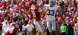 Sooners' reliable kicker off-target in stunning loss to K-State