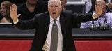 Spurs' Popovich fires back at Suns owner Sarver