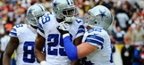 Working with Witten made Cowboys' Murray more durable