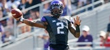 How TCU's Boykin went from afterthought to Heisman contender