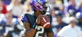 Records fall as TCU hangs 82 on Texas Tech