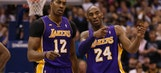 Kobe explains why he secretly loved his season with Dwight Howard
