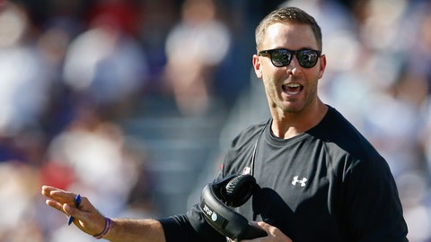 Kliff Kingsbury, Texas Tech: $2,605,300