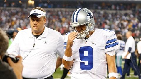 5. Dallas Cowboys
