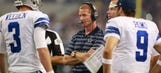 Cowboys should go with Weeden vs. Cardinals