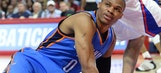 Westbrook fractures hand, return date unknown
