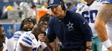 Cowboys DC Marinelli: 'Good, solid work'