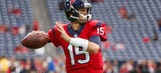 Texans' Mallett preparing to face first test as starting QB