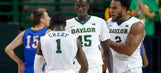 Newcomers lead Baylor over McNeese State