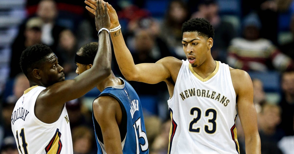 Three Questions The Pelicans Face Heading Into Training