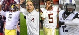 College Football Final Four Outlook: Week 13