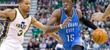 Reggie Jackson, Enes Kanter involved in three-team deal
