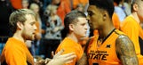 Oklahoma State pulls away from Oregon State