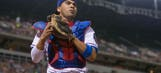 Daniels: Rangers not opposed to making catching upgrade