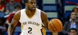 Darius Miller moves into Pelicans' starting line up, for now