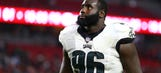 Eagles DT: 'Nothing special' about Cowboys' offensive line
