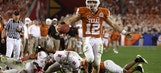 College football teams of the BCS era that wish there was a playoff