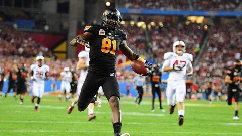 4. 2012 Fiesta Bowl: No. 3 Oklahoma State 41, No. 4 Stanford 38 (OT)
