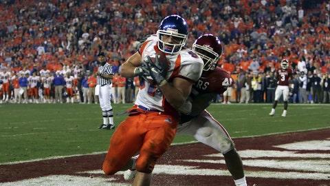 2006 Boise State Broncos: 13-0