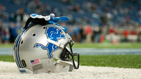 The Detroit Lions have lost six straight playoff games. Five of those six losses have been on the road.