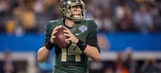 Baylor QB Bryce Petty taken by Jets in fourth round