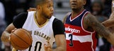 Bradley Beal 'puts all my eggs in that basket' for a return on Saturday
