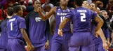 Foster makes 3 in OT, lifts Kansas St past No. 16 Oklahoma