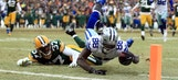 NFL VP of Officiating Blandino visits Cowboys to clarify Dez Bryant non-catch