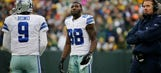 Dez Bryant 1-On-1: Three Steps And A Reach