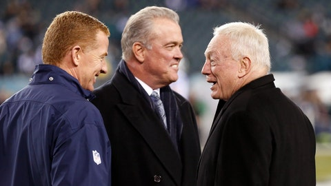 Dallas Cowboys' free agency best-case scenario