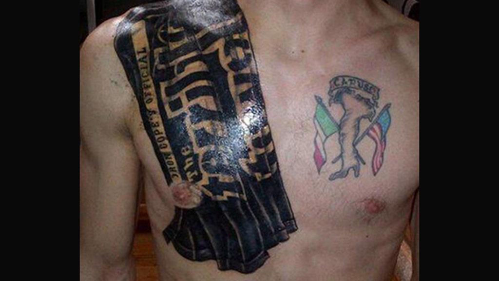 Regrettable Sports Tattoos | FOX Sports