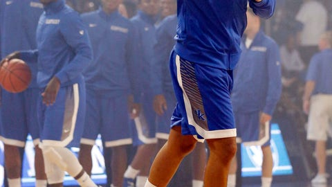 Drake - Kentucky Wildcats