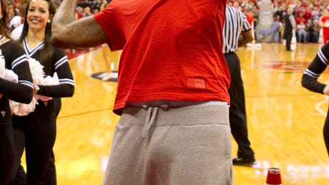 LeBron James - Ohio State Buckeyes