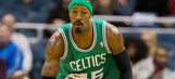 Marcus Smart on Gerald Wallace: 'He never sugar-coated anything…that's what you want'