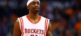 Are any other teams interested in Jason Terry?