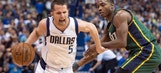 Barea says pressure has shifted to Houston