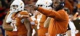 Texas' deepening quarterback drought