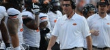 Oklahoma State optimistic after strong 2014 finish