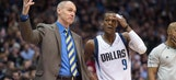 'Misunderstood' Rajon Rondo open to re-signing with Mavs