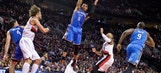 Thunder lose despite Westbrook's third straight triple-double