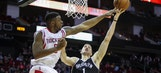 Jones has season-best 26 points as Rockets beat Nets